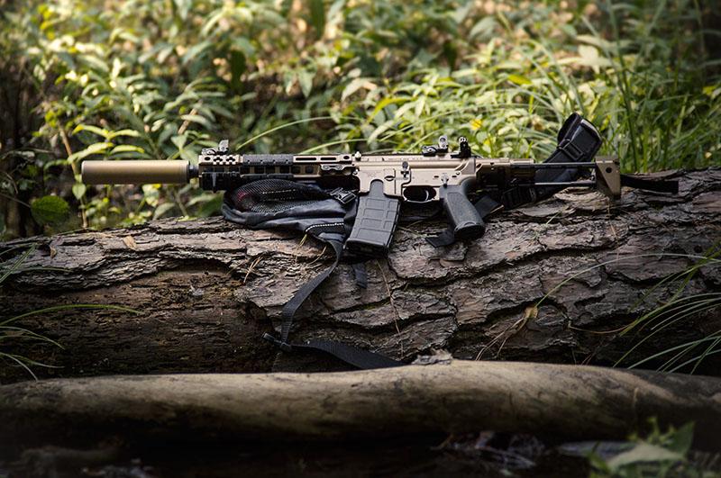 rifle-woods